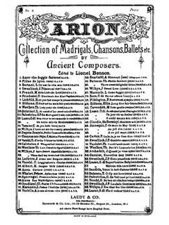 Sweelinck, J Thou Hast Alone John Ssatb Books | Choral, SSATB