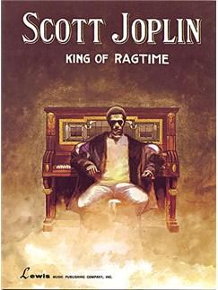 Scott Joplin - King of Ragtime Books |