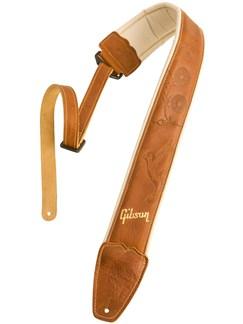Gibson: Montana Strap (Tan)  | Guitar