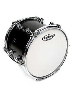 "Evans: B12G2 12"" Genera G2 - Coated Tom Head  