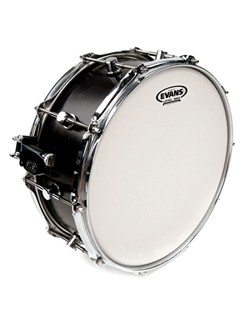 Evans: 14 Genera HD Dry Coated Snare  | Drums