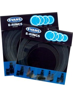Evans: E-Rings Fusion Pack  | Drums