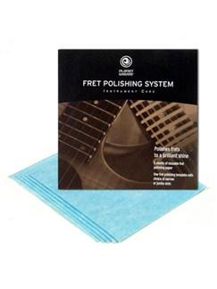 Planet Waves: Fret Polishing System  | Guitar