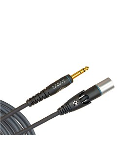 "Planet Waves: 25' 1/4""-XLR Microphone Cable  