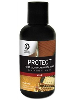 Planet Waves: Protect Pure Liquid Carnauba Wax  | Guitar