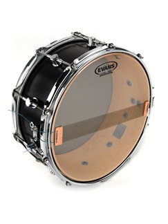 Evans: 14 300 Hazy Snare Side D Head  | Drums