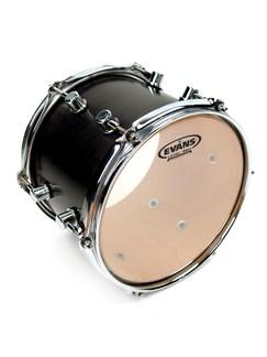 "Evans: TT14G2 14"" Genera G2 - Clear Tom Head  | Drums"