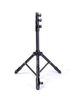 AirTurn: GoStand Portable Microphone And Tablet Stand  | Voice