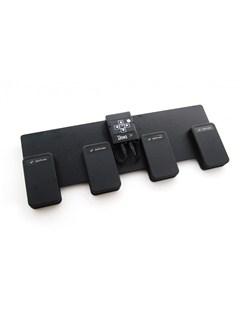 AirTurn: Quad - Four Pedal Controller  |
