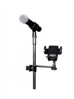 Microphone Stand Extension Bar For Microphone Threaded Accessories  |