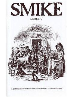 Roger Holman/Simon May: Smike (Libretto) Books |