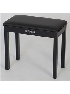 Yamaha B1 B Piano Bench Stool Black Yamaha Piano