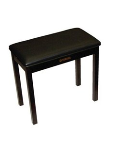 Yamaha: B1-R2 Bench/Stool For YDP141/YDP161/YDP181 - Dark Rosewood  | Digital Piano