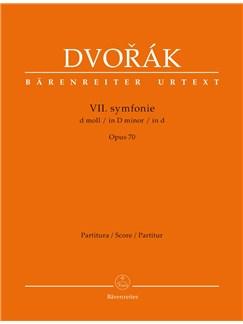 Symphony No.7 in D minor Op.70 - full score Books | Orchestra
