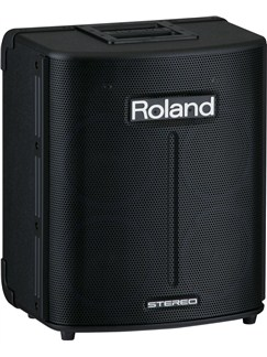Roland: BA-330 Stereo PA System  |