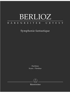 Hector Berlioz: Symphonie Fantastique Score Libro | Orquesta