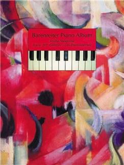 Bärenreiter Piano Album - Early 20th Century Books | Piano