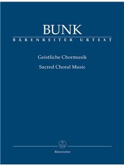 Sacred Choral Music (Op 47, Op 72, Op 77, Op 83) Books | Choral