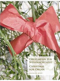 Andreas Rockstroh: Orgelmusik Zur Weihnachtszeit Books | Organ