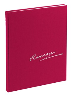 Jean-Philippe Rameau: Zais (French) (Urtext) Books | Alto, Soprano, Bass Voice