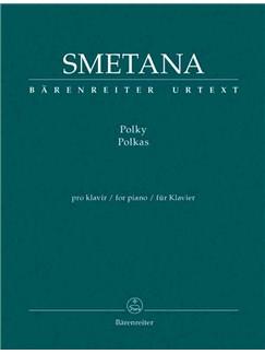 Bedrich Smetana: Polkas Für Klavier Books | Piano