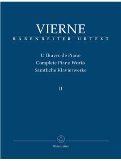 Piano Works Vol. 2: Preludes (1914-1915); Nocturnes (1915-1916) Books | Piano