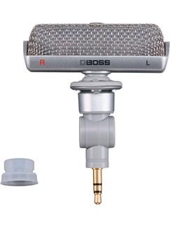 Boss: BA-CS10 Stereo Microphone  |