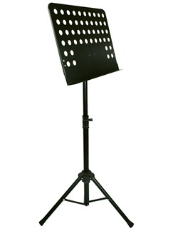 Conductor's Music Stand: Deluxe  | Voice