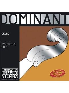 Thomastik: Dominant Set - Medium Cello Strings  | Cello