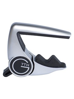 G7th: Banjo Performance Capo  | Banjo