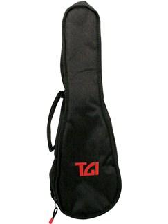 TGI Transit: Concert Ukulele Gig Bag  |