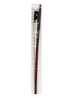 Hidersine: 1/2 Violin Bow - Brazilwood  | Violin