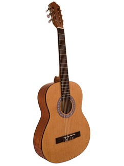 Jose Ferrer: 5208C Estudiante Student Model Classical Guitar 1/2 Instruments | Classical Guitar, Guitar