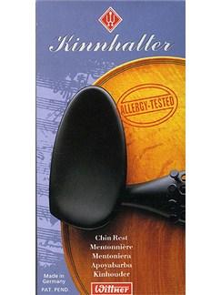 Wittner: Violin Chinrest 4/4  | Violin