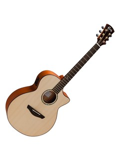 Faith Natural Series Venus Electro Acoustic Guitar Instruments | Guitar