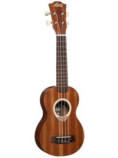 Lag: U44S Soprano Ukulele Instruments | Ukulele