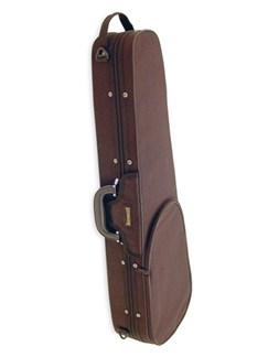 Hidersine: Shaped 3/4 Violin Suspension Case  | Violin