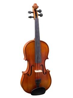 Hidersine: Vivente Academy 1/2 Finetune Violin Outfit Instruments | Violin