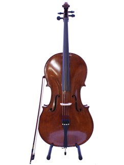 Hidersine: Piacenza Cello 4/4 Outfit Instruments | Cello