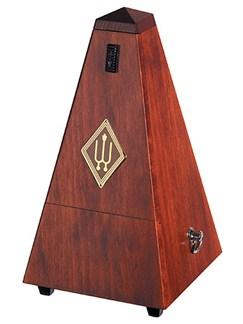 Wittner: W801 Metronome - Mahogany  |