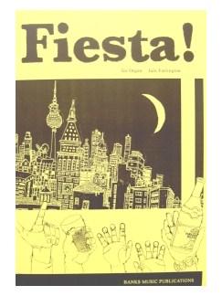 Iain Farrington: Fiesta Books | Organ