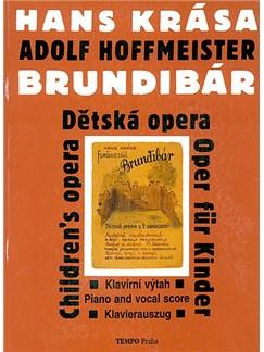 Hans Krása/Adolf Hoffmeister: Brundibar (1938/43) Books | Opera