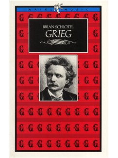 Grieg Books  