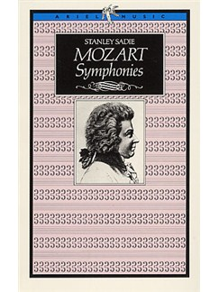 Mozart: Symphonies Books |