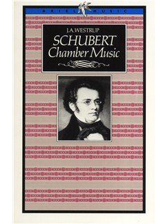 Schubert: Chamber Music Books |