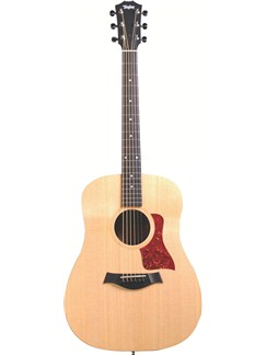 Taylor: Big Baby 15/16 Dreadnought With Solid Sitka Spruce Top (Natural) Instruments | Acoustic Guitar