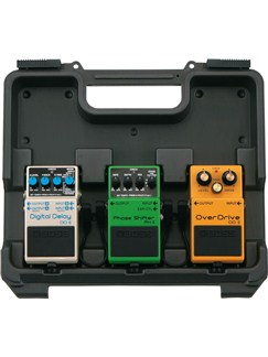 roland bcb 30 pedal board roland electric guitar instruments accessories. Black Bedroom Furniture Sets. Home Design Ideas