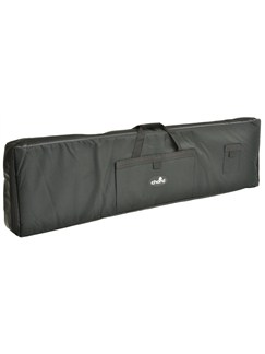 Keybag: Padded Piano Bag - Size 8 Slim  | Keyboard