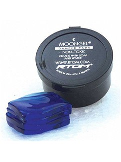 Rtom: Moon Gel Damper Pads  | Drums