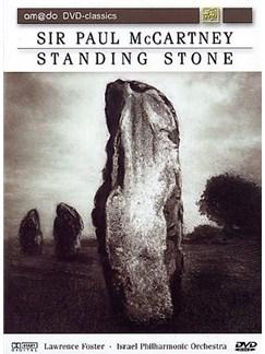 Sir Paul McCartney: Standing Stone (DVD) DVDs / Videos |